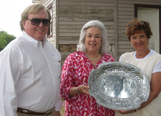 Preserve Granbury Now Accepting  Nominations for Annual Preservation Awards