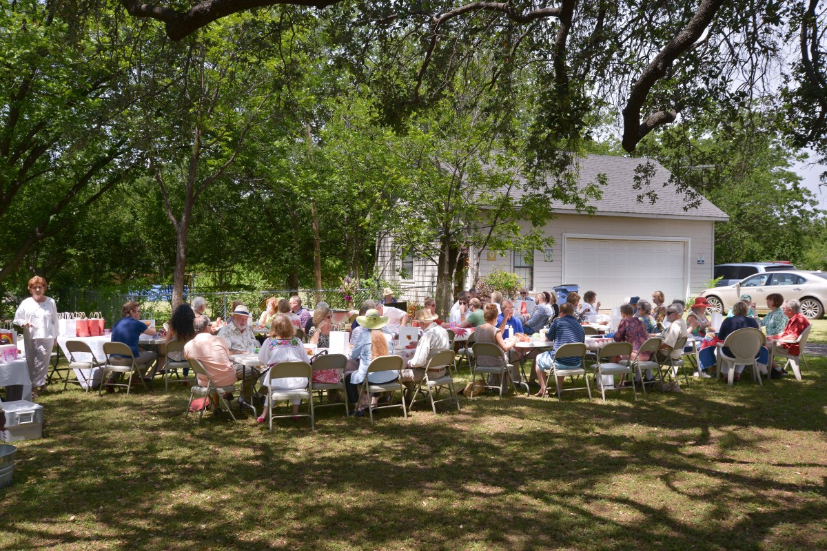 Come Join the Fun at Preserve Granbury's Annual Picnic & Business Meeting
