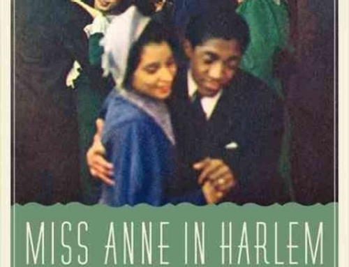 Learn About a Granbury Woman's Contributions During the 1920's Harlem Renaissance