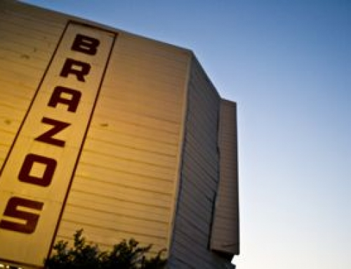 Granbury's Historic Brazos Drive-In For Sale