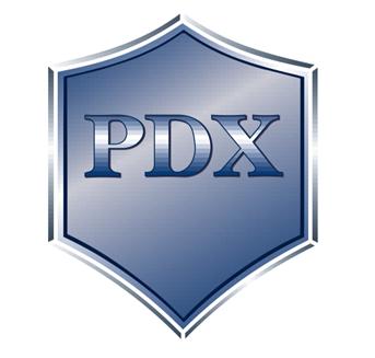 PDX logo