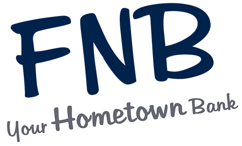 First National Bank New Logo